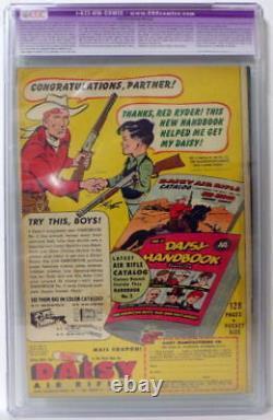 ACTION COMICS #129 CGC 6.5 Superman 1949