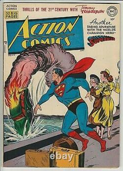 Action Comics #145 F/VF ONLY 16 Graded Copies by CGC of this Superman issue