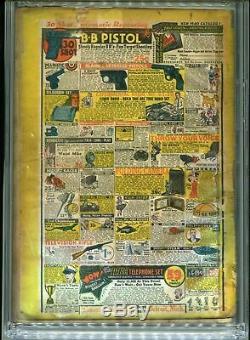 Action Comics #18 CGC. 5 Rare Book