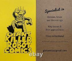 Action Comics #242 1958 CGC 3.5 (1958) Origin & 1st App of Brainiac 1st Kandor