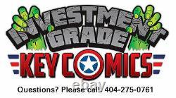 Action Comics 340 CGC 4.0 OWW Silver Age Key DC Comic 1st App Parasite IGKC L@@K