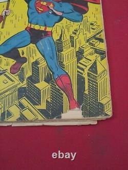 Action Comics #80 1945 2nd Appearance Of Mr. Mxyztplk 1st Cover App Superman