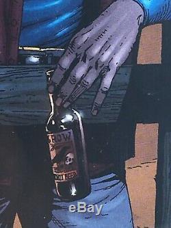 Action Comics #869 Recalled Superman Beer Bottle Variant CGC 9.4 0244953013