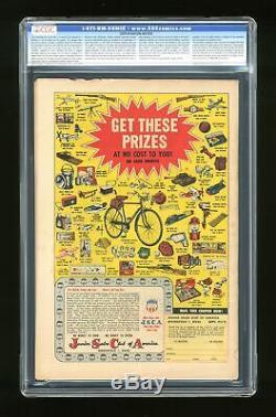 Action Comics (DC) #252 1959 CGC 5.0 1308094002
