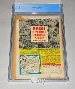 Action Comics 242 Cgc. 5 Superman 1958 1er Brainiac