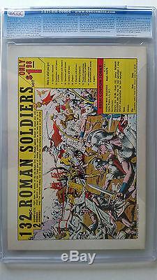 Action Comics # 316 Cgc 9.2 Nm