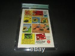 Action Comics 340 Cgc 8,0 Q, 1er App. De Parasite -dc 1966- (mc)