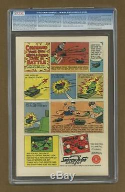 Action Comics # 340 Cgc 9,2 1966 1226453001 1er App. Parasite