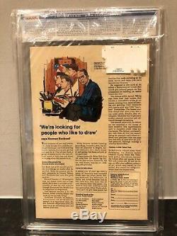 Fer Invincible Man # 8 Cgc Universal Année 9.4 Marvel Comics 12/68