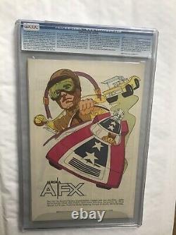 Shazam 1 1ère Apparition De Captain Marvel, Cgc Grade 9.4 DC Comics Key Book