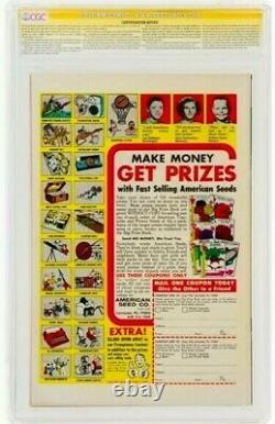 Stan Lee Signé 1969 Docteur Strange #180 Ss Marvel Comics Cgc 9,6 Nm+ Uniquement 1