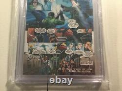 Thor Bd # 1 1st App Jane Foster As Thor 1st Print 2014 Cgc 9.8 Major Cley