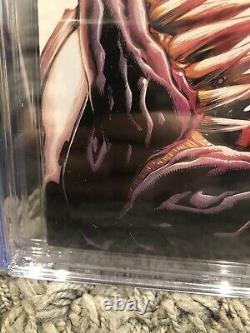 Venom #3 1ère App De Knull Cgc 9.8 ! + #4 Origin #7 1er Dylan Comic Bundle Lot